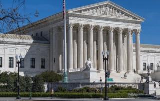 Kavanaugh Supreme Court