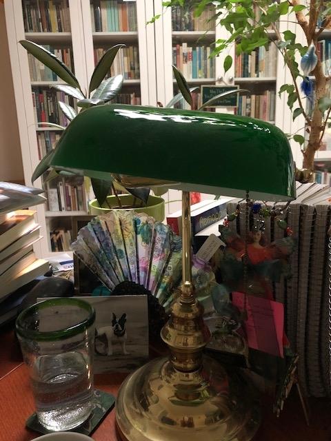 zoom journaling salon